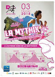 TRAIL TOUR NATIONAL - LA MYTHIK